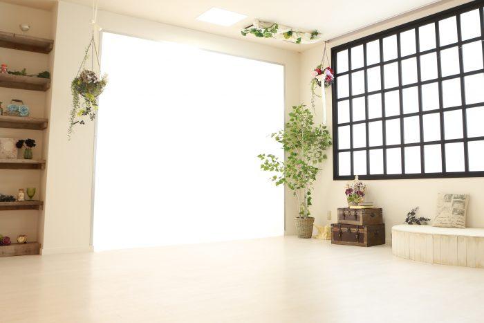 NEWスタジオ完成☆ 2階が新しくなりました♪