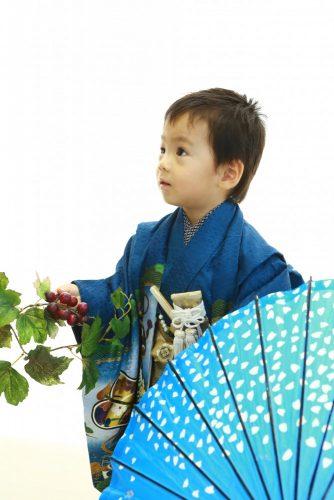 七五三で大賑わいの岐阜創寫館(^_-)-☆ もうすぐ11月到来(^^)/