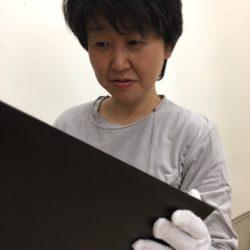 岐阜創寫館 憩いの場 スタッフ紹介編