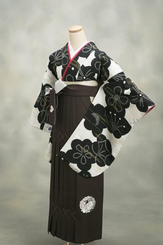 卒業袴 M56
