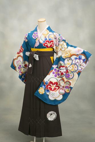 卒業袴 M59