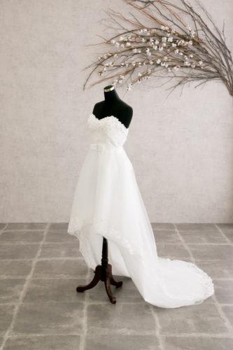 ウエディングドレス WD37